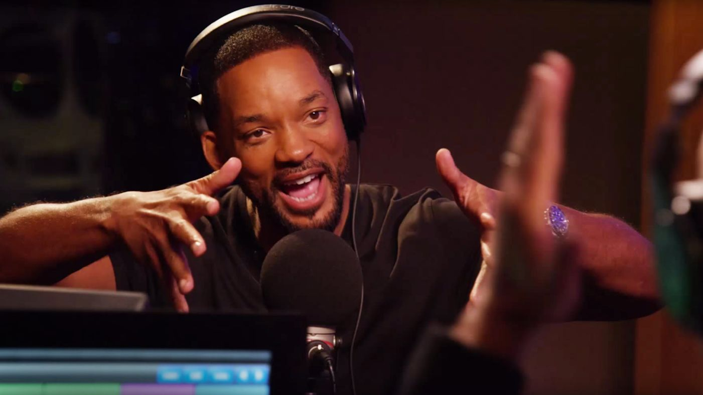 Will Smith Returns to Rap Music, World Tour with Jazzy Jeff in Summer 2016