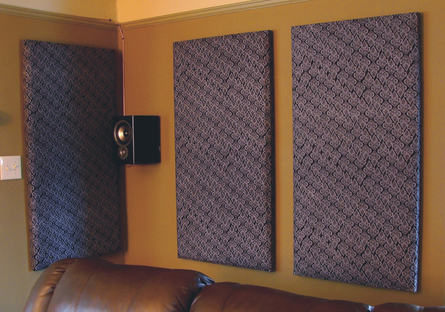 Absorbing Sound Or Proofing Which Is Best For Your Home Musicbox Bg